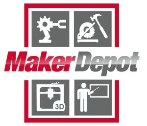 makerdepot