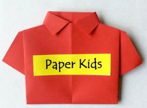 paper kids