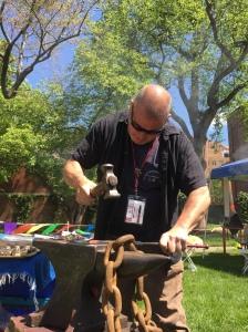 Maker Faire 166
