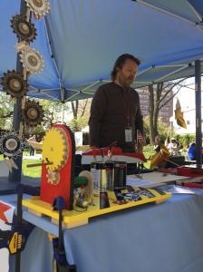 Maker Faire 169