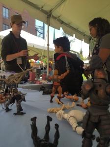 Maker Faire 179