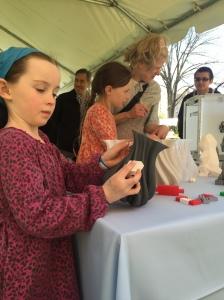 Maker Faire 180