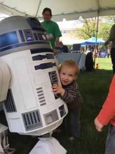 Maker Faire 183