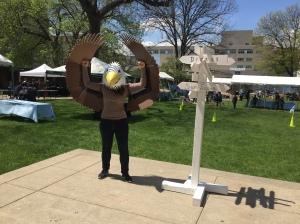 Maker Faire 187